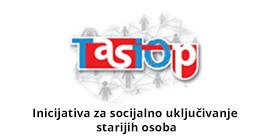 Inicijativa za socijalno uključivanje starijih osoba