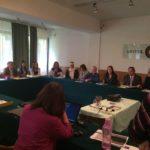Inicijativa za socijalno uključivanje starijih osoba:  Poseta partneru NVO Osmijeh iz Bosne i Hercegovine