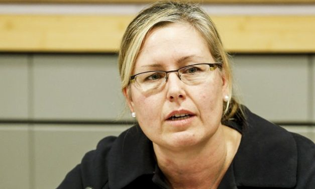 Sastanak sa gospođom Liselotte Isaksson, šeficom Sektora za  civilno društvo i socijalnu inkluziju