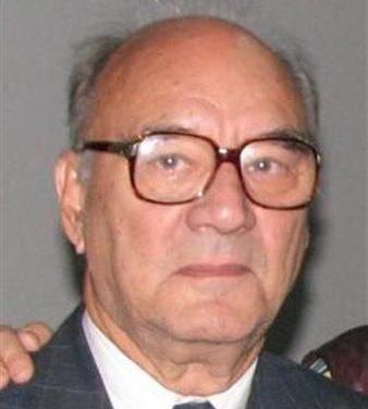In memoriam Miloš Nemanjić, Gerontološko društvo Srbije