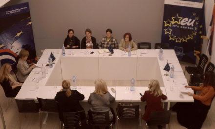 Izrada Rodne analize za Srbiju – fokus grupa