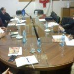 Monitoring poseta Crnoj Gori, TASIOP projekat