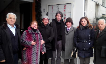 Monitoring poseta Albaniji, TASIOP projekat
