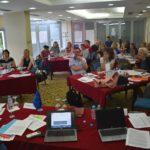 """Predstavnici mreže HumanaS na radionici """"Kako da uspešno napišete projektni predlog za grantove Evropske unije"""""""