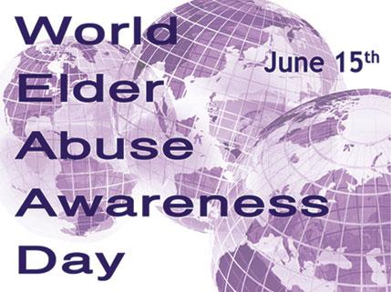 Obeležavanje Međunarodnog dana borbe protiv nasilja nad starijima, 15. juna