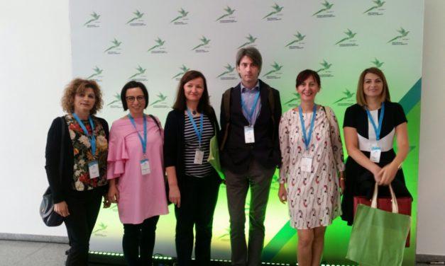 UNECE Ministarska konferencija u Lisabonu, forum za nevladine organizacije