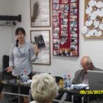 Fokus grupa sa starijima u Inđiji