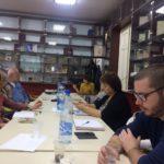"""Evaluacija projekta """"Inicijativa za socijalno uključivanje starijih osoba"""" (TASIOP) – druga fokus grupa"""