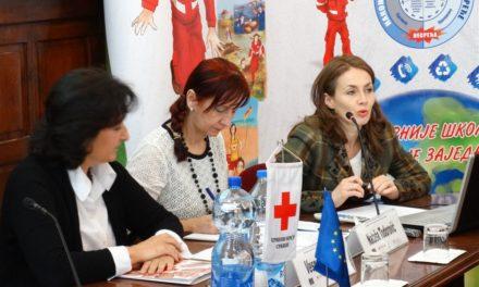 """Konferencija """"Socijalna inkluzija starijih-faktor razvoja društva"""""""