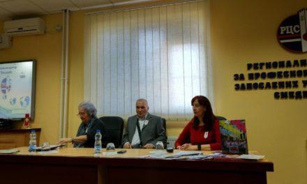 Međugeneracijska solidarnost i suzbijanje nasilja nad starijima – 100. broj Elektronskog biltena CK Smedereva