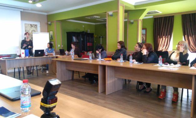 Sastanak mreže InkluzivaM