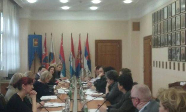 Dva Saveta Vlade Republike Srbije značajna za kvalitet života u starosti