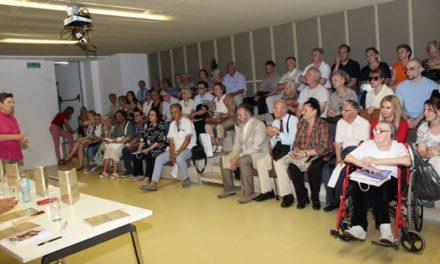 Draganova nagrada: Konkurs za najbolji putopis starijih, Beograd