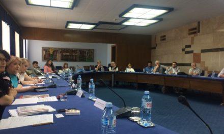 Druga redovna sednica Saveta Vlade Republike Srbije za pitanja starosti i starenja