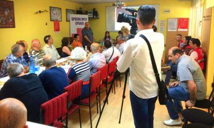 """Radionice u Paraćinu i Kruševcu na temu """"Ljudska prava starijih i građanski aktivizam"""""""