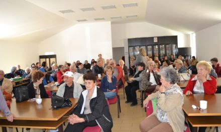 Radionice u Kragujevcu: ljudska prava i građanski aktivizam starijih