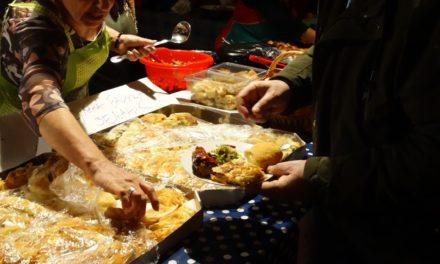 """Promocija kuvara """"Lužničći recepisi"""", Delikatesni ponedeljak, Kulturni centar Grad"""