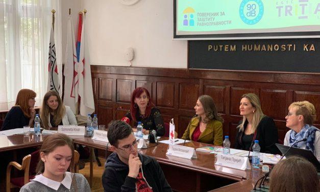 Konferencija unapređenje međugeneracijskog dijaloga