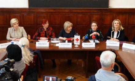 Konferencija Nevidljive žene – obeležavanje Međunarodnog dana žena