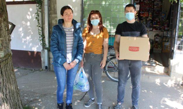 Caritas Srbije – aktivnosti tokom epidemije COVID-19