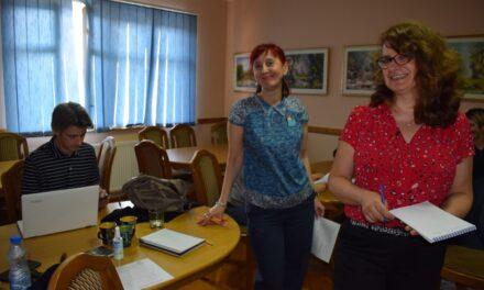 Prevencija nasija nad starijim ženama (EmPreV)