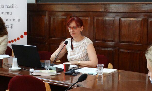 """Ekspertski sastanak u okviru međunarodnog projekta Osnaživanje starijih žena: Prevencija nasilja kroz promenu socijalnih normi u Srbiji i Austriji (EmPreV)"""""""