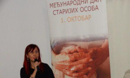 """Obeležavanje Međunarodnog dana starijih osoba: Panel diskusija """"Da li je pandemija promenila pogled na starost i starenje?"""""""