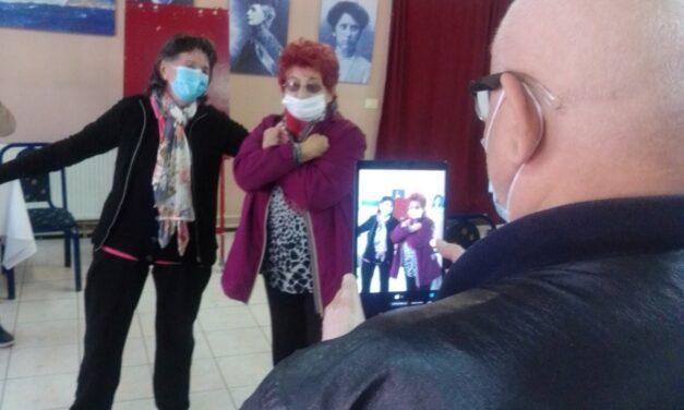 Projekat crvenog krsta Srbije: Jaki i povezani