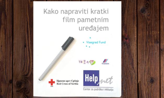 """Održana radionica """"Kako napraviti kratkometražni film pametnim mobilnim telefonom"""""""