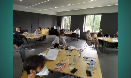 Radionica samoprocene u okviru aktivnosti novčane pomoći i vaučera u Podgorici