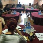 Fokus grupe u Crvenom krstu Sombora – Inovativne usluge u lokalnim zajednicama (I-CCC)