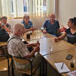 Fokus grupe u Crvenom krstu Pirota– Inovativne usluge u lokalnim zajednicama (I-CCC)