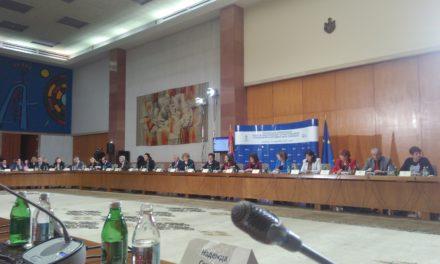 Predstavnici mreže HumanaS na Regionalnoj konferenciji za ravnopravnost Jugoistočne Evrope