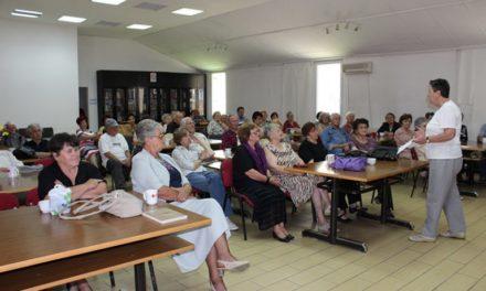 Draganova nagrada: Konkurs za najbolji putopis starijih, Kragujevac