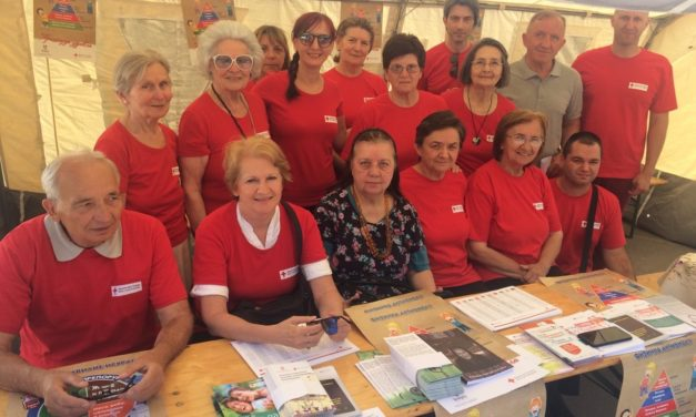 Blog post na sajtu HelpAge International o TASIOP projektu i mrežama civilnog društva