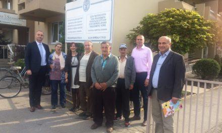 Poseta partnera iz Bosne i Hercegovine Srbiji