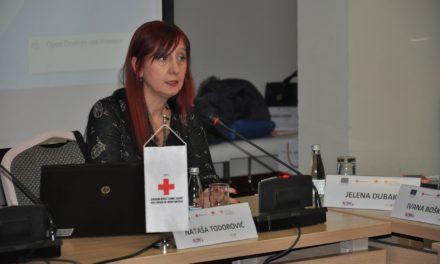 """Završna konferencija u okviru projekta """"Inicijativa za socijalno uključivanje starijih osoba"""" u Crnoj Gori"""