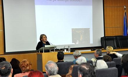 "Radionice ""Ljudska prava starijih i aktivizam"" na Zvezdari"