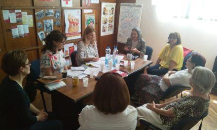 Fokus grupa sa neformalnim negovateljima