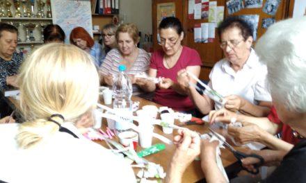 Socijalna uključenost starijih osoba kroz ekologiju