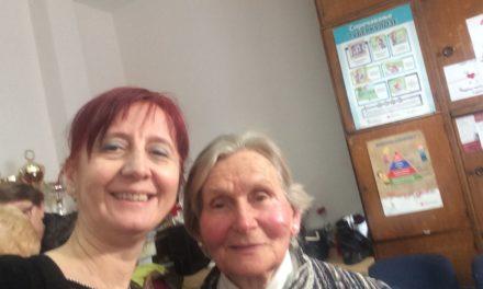 Prevencija nasija nad starijim ženama: fokus grupa sa starijim ženama na Savskom vencu