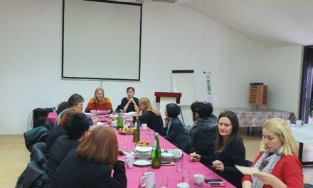 Fokus grupe sa ženama tri generacije u Kragujevcu