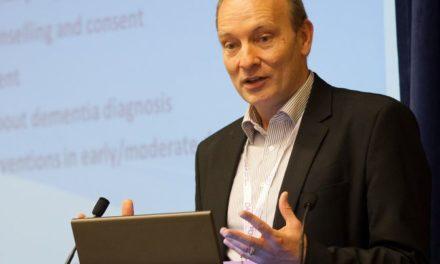 Najava predavanja: Model zaštite starijih dementnih osoba u Velikoj Britaniji