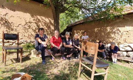 Prevencija nasija nad starijim ženama (EmPreV): Fokus grupe sa ženama u Pirotu