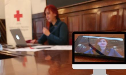 """Online konferencija """"Mentalno zdravlje neformalnih negovatelja"""""""