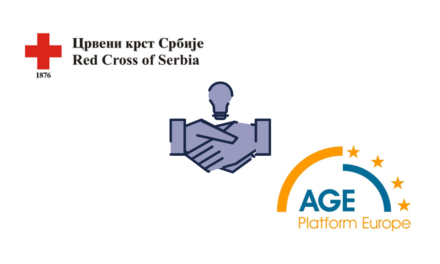 Crveni krst Srbije postao član mreže AGE Platform Europe