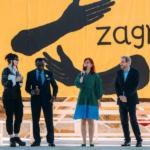 Crveni krst Srbije po drugi put na Mikser festivalu
